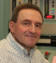 Yakov Ostrovsky