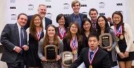 MIT Pistol Champions 2016