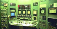 NRL control room