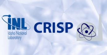 CRISP - INL and NRL