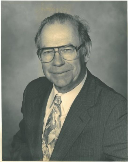 Otto Harling
